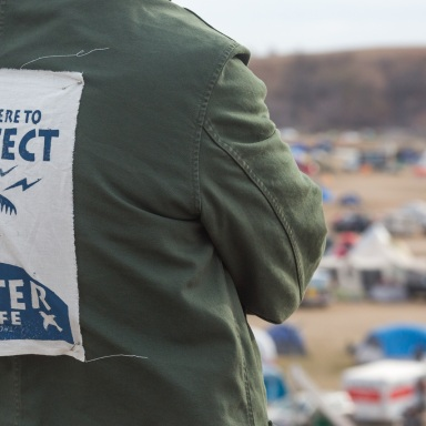 Here Is What You Need To Understand About The Protest Happening At Standing Rock