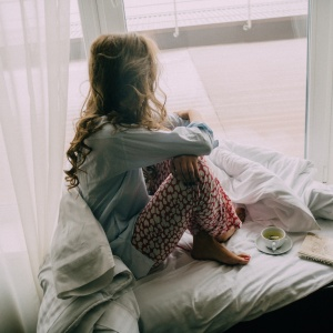 10Things That Happen When You Get Used To BeingOn Your Own