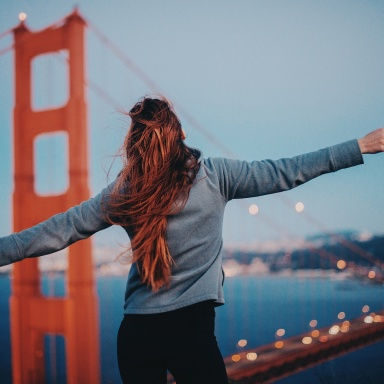 6 Ways Grateful People See The World Differently