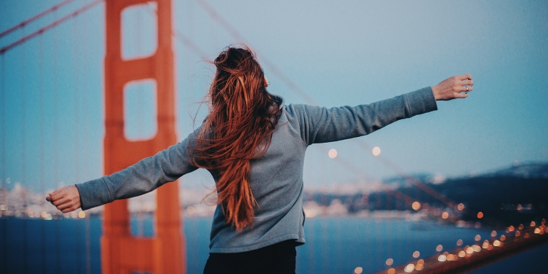 6 Ways Grateful People See The WorldDifferently