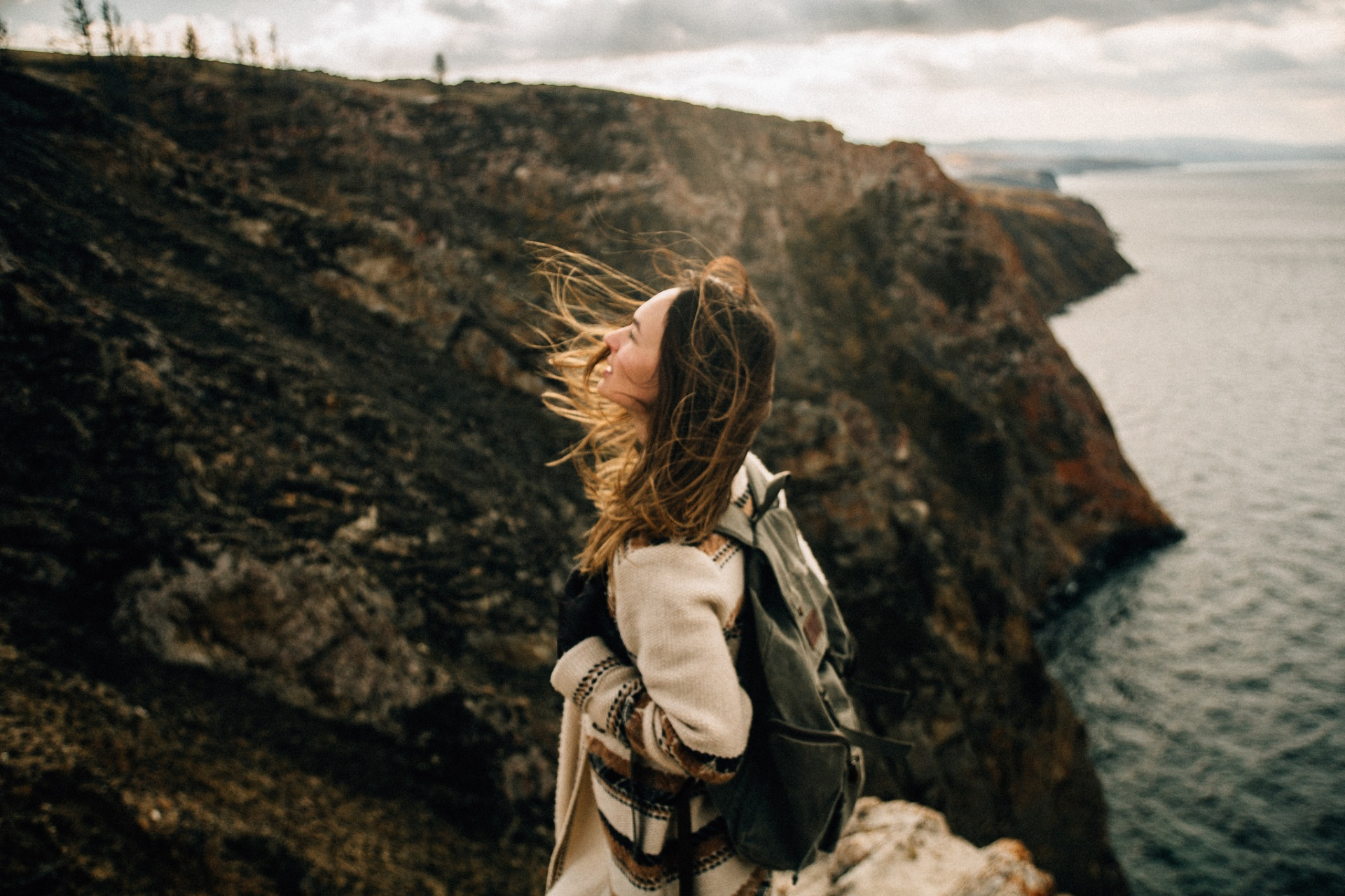 12 Things You THINK You Need In Your Life (That Are Only Holding You Back)