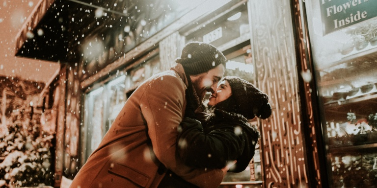 I Want To Get Married In The Winter