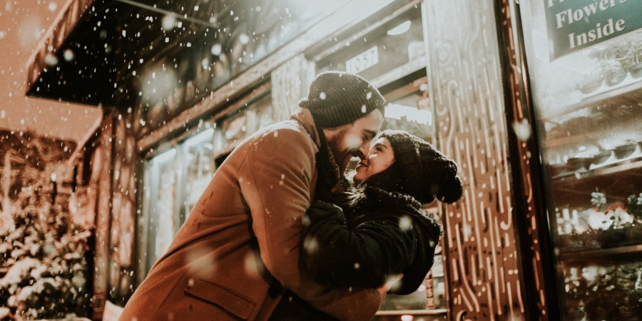 I Want To Get Married In TheWinter