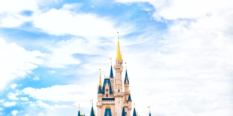 He's Not Your Prince Charming — He's A DisneyWitch