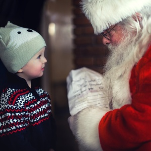 Presence Over Presents This Holiday Season