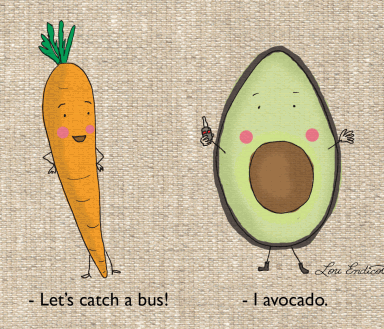 10 Very Specific Feelings Only True Avocado Fans Can Relate To