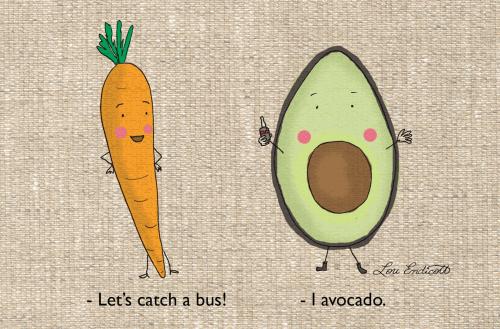 10 Very Specific Feelings Only True Avocado Fans Can RelateTo