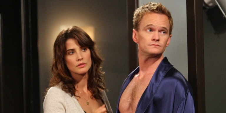 Here's What You're Like In A Relationship, Based On Your Favorite How I Met Your MotherPairing