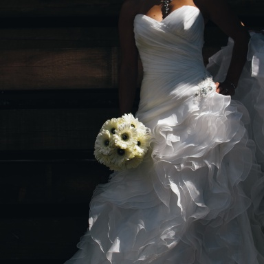 4 Ways Love Changed My Mind About Marriage And Children