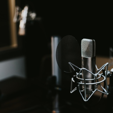 Why You Absolutely Must Do A Podcast