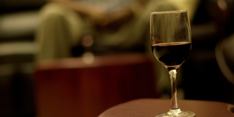 7 Wines That Pair Well With Stalking Each Of Your Exes On TheInternet