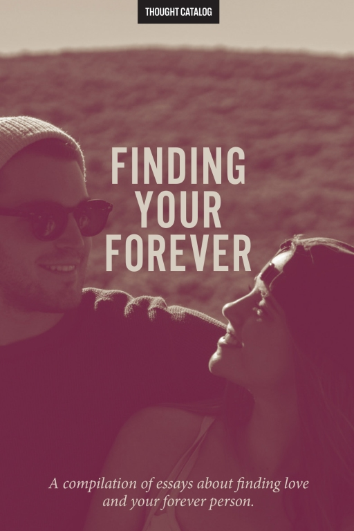 Finding Your Forever