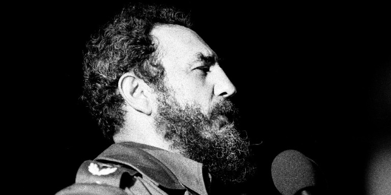 Why Fidel Castro Should Inspire Liberals To FightBack