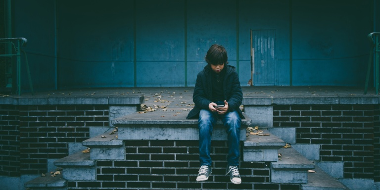 Social Media Makes It So Much Harder To LeaveYou