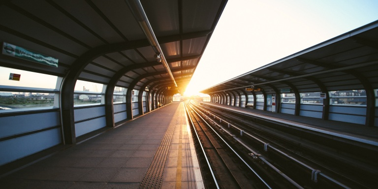 How Witnessing A Stranger's Train Suicide Changed My EntireLife