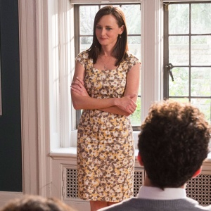 What Happened To Rory Gilmore?