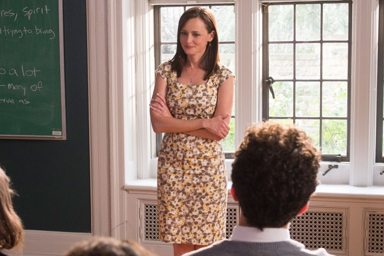 Netflix / Gilmore Girls: A Year In The Life