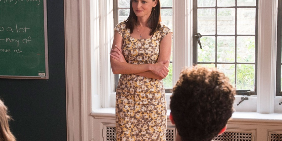 What Happened To RoryGilmore?