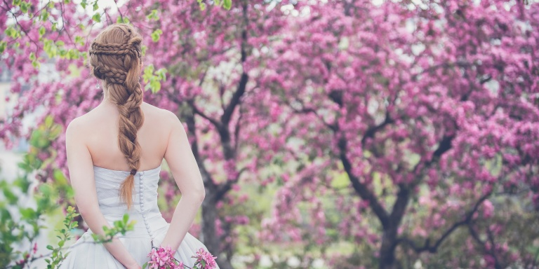 Your Wedding Day Might Not Be The Best Day Of Your Life, And That'sOkay