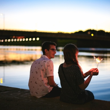 16 Rules You Should Absolutely Follow If You Want A Kickass First Date