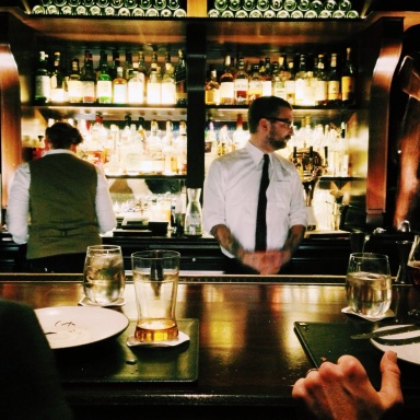 Yelp Reviews Of The 6 Types Of Guys You Meet At A Bar
