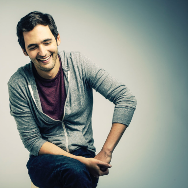 Jason Silva: On Love, Empathy And The Great Beyond