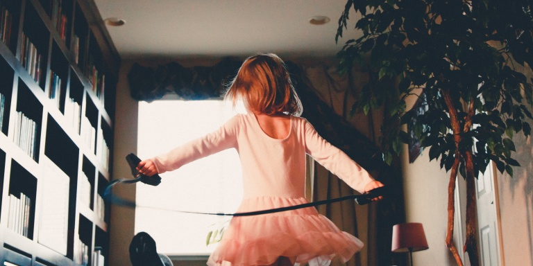 16 Pieces Of Life Advice I Promise To Instill In My FutureDaughter