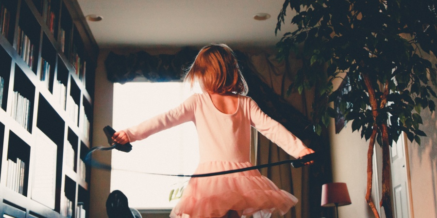 16 Pieces Of Life Advice I Promise To Instill In My Future Daughter
