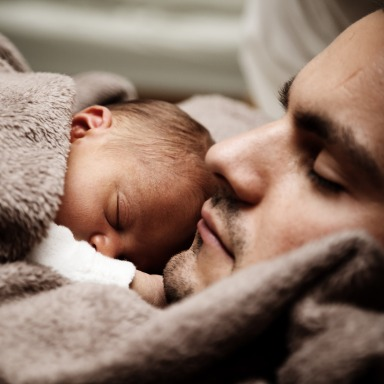 Here's How Your Romantic Relationship Will Take A Dive After The Baby Arrives
