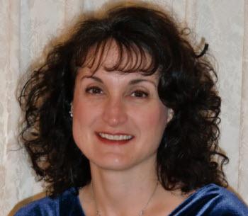 Michelle Gibeault Traub