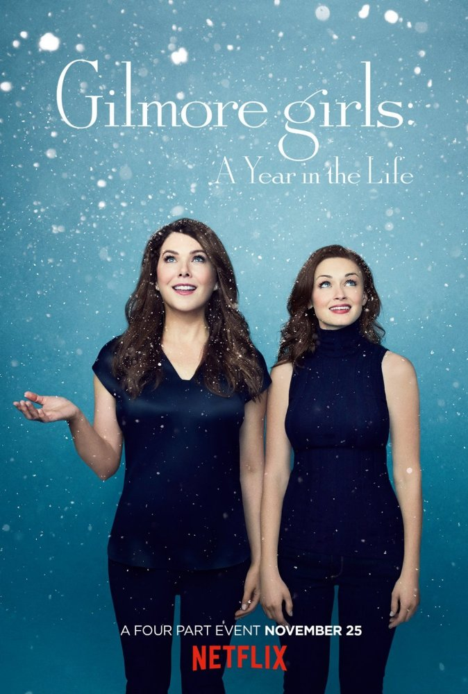 Gimore Girls: A Year In The Life