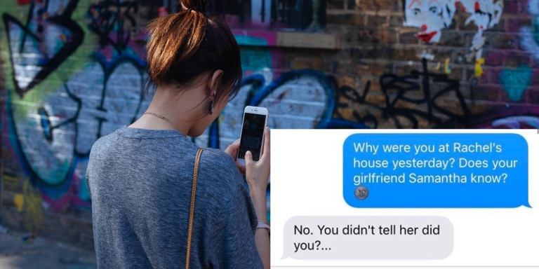 How This Guy Confronted The Dude Cheating On His Best Friend Was SAVAGE BeyondBelief
