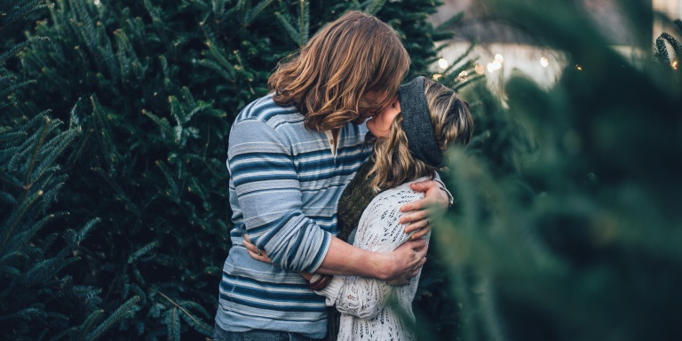 The Truth About Being Single During TheHolidays