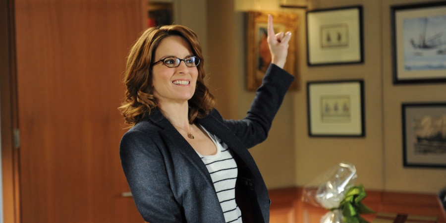 A Goodbye Letter To 2016, From LizLemon
