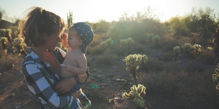 19 Important Lessons I Learned Throughout My First Year Of Motherhood