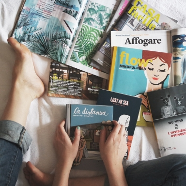 10 Topnotch Reasons Why You Should Date A Girl Who Reads