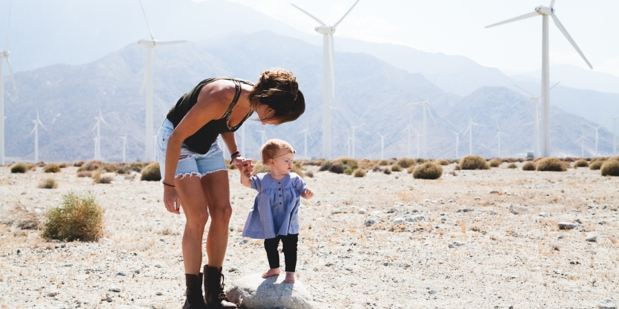16 Strong Qualities We Should Really Teach Our Daughters To Aspire To Have