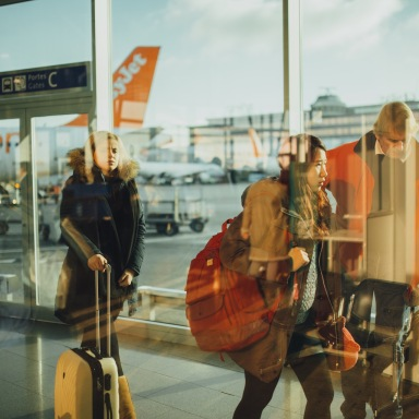 The 10 Most Annoying People You Will Meet At The Airport