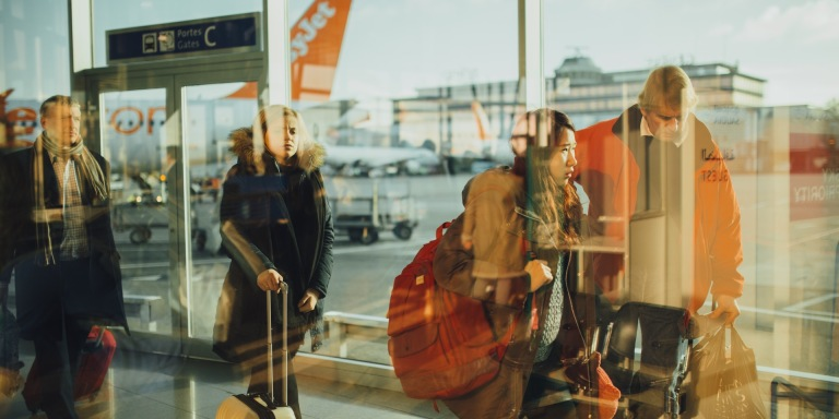 The 10 Most Annoying People You Will Meet At TheAirport