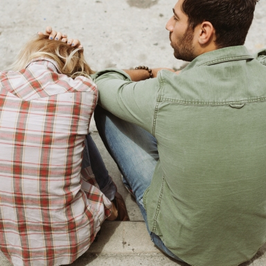The Psychological Truth About Why Men And Women Think Differently About Relationships