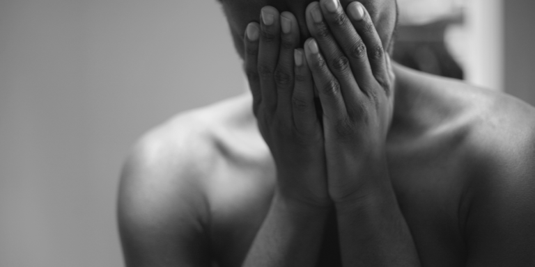 For Those Struggling With Mental Illness, BeBrave