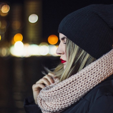 12 Things You Don't Realize She's Doing Because She Feels Worthless
