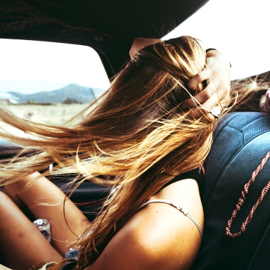 6 Mistakes You Should Forgive Yourself For Making (Especially While You're Young)