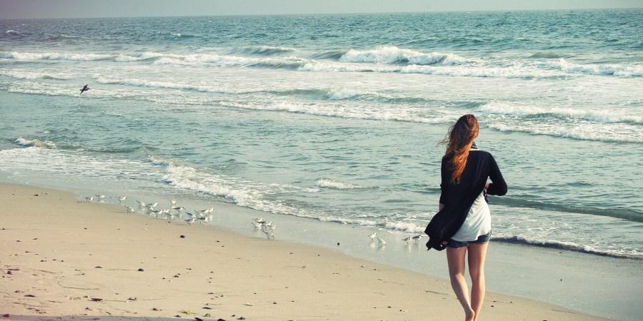 It's Not Selfish To Walk Away From BadRelationships