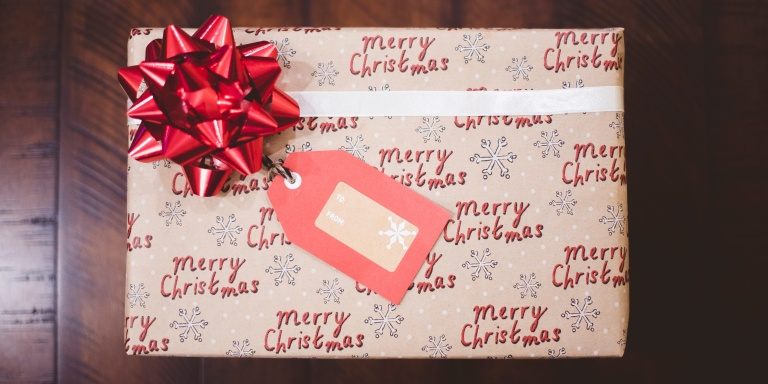 The Perfect Christmas Gifts For Every Stage Of ARelationship