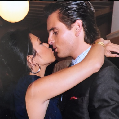 Kourtney Kardashian and Scott Disick Are Back Together, So I Guess I Believe In Love Now