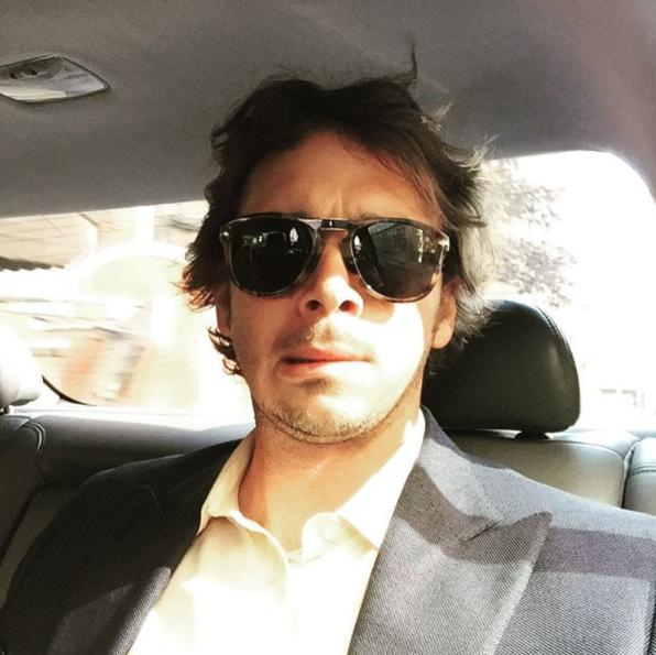 Ben Flajnik Instagram