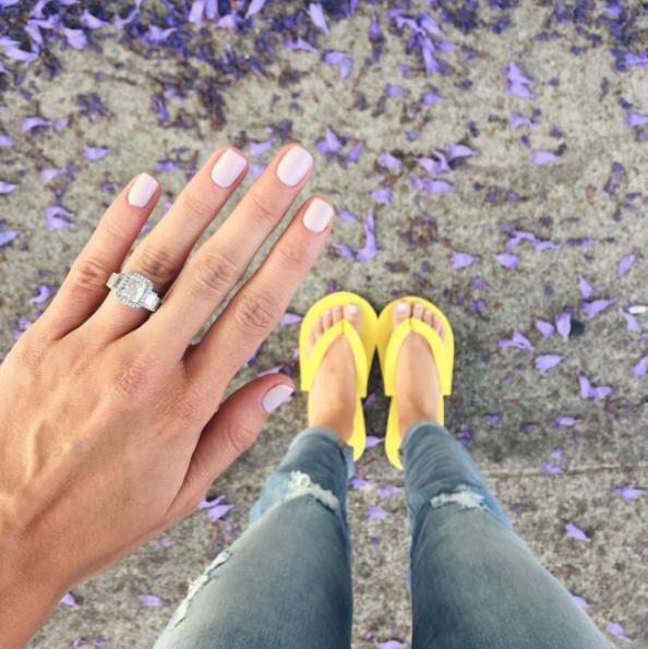 Lauren Bushnell Instagram