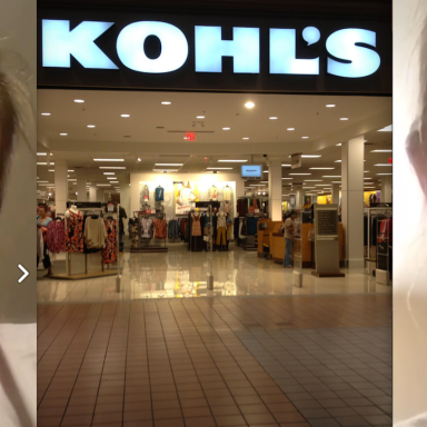 The Internet Is Freaking Out Over This Mom's HILARIOUS Snapchat Rant About Retail