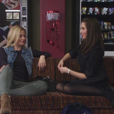 82 Generic White Girls You Definitely Went To College With